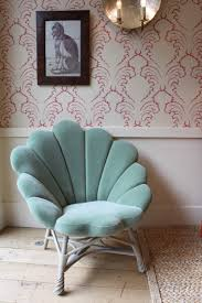 Change Upholstery On Chair by The Soane Showroom Has A Charming Atmosphere And Is Arranged As A