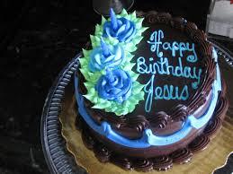 smiling sally blue monday birthday cake