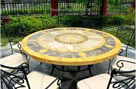 Mosaic Patio Tables Fresh Mosaic Patio Table Or Mosaic Patio Table 12 Mosaic Patio