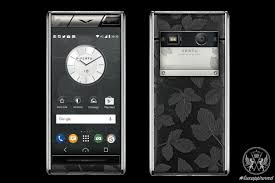 vertu phone 2016 introducing the vertu aster leaf lux exposé