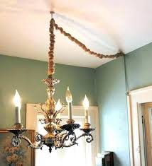 how high to hang a chandelier chandelier with plug chandeliers that in stunning hanging amazon
