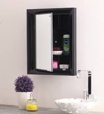 Black Mirror Bathroom Cabinet Bathroom Storage Cabinets India Www Redglobalmx Org