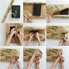 How To Gift Wrap A Present - how to gift wrap with toodles noodles design gift wrap