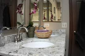 Double Faucet Bathroom Mirror Ideas On Wall Rectangular White Stained Wooden