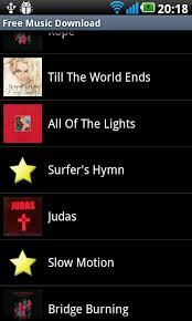 mp3 downloader android top 5 android apps to free infinity tricks