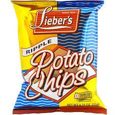ripple chips lieber s potato chips ripple sm kosherfamily online kosher