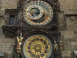 the legend of the astronomical clock in prague about eastern europe