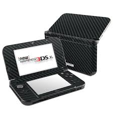 black friday new 3ds xl nintendo new 3ds xl skin carbon decalgirl
