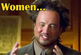 Meme Woman Logic - women s logic gallery ebaum s world
