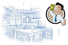 how much does it cost to paint kitchen cabinets professionally cost to paint kitchen cabinets in 2021