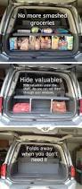 best 25 trunk organization ideas on pinterest car storage