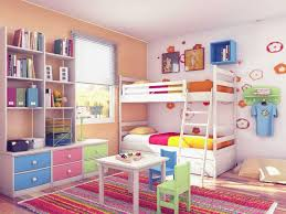 Kidsroom Simple Kids Room Decor Idea Affordable And Creative Children