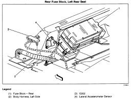 cigarette lighter fuse and wiring diagram cigarette lighter and