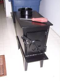 small cabin wood stove wb designs