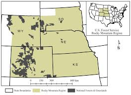 Climate In The Uncompahgre Watershed Uncompahgre Watershed Water Free Full Text Assessing Watershed Wildfire Risks On