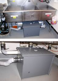 Grease Trap For Kitchen Sink Grease Trap And Sink Photo And Grease Trap Up Photo Don T
