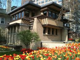 Frank Lloyd Wright Houses Chicago Map by 5 Things You Didn U0027t Know About Frank Lloyd Wright Buildings