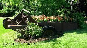 Garden Containers Ideas - 16 more creative garden container ideas empress of dirt