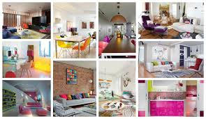 vibrant and colorful interiors that will blow your mind