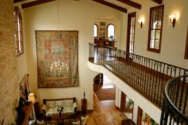 spanish style homes interior capitangeneral