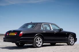 jeep bentley bentley arnage saloon review 1998 2009 parkers