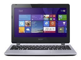 amazon com acer aspire nx mqvaa 001 11 6 inch laptop silver