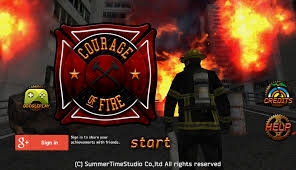 courage of fire android apps on google play