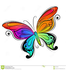 vector butterfly design stock vector image of wings 20964266