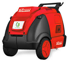 Steam Clean Car Interior Price Mobile Car Wash With The Optima Steamer Steamericas Com