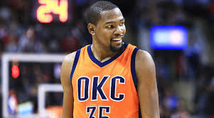 kevin durant u0027s free agency why thunder will pay off si com