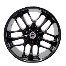 black wheels black gwg wheels