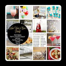 Games For Cocktail Parties - 127 best new years eve party ideas images on pinterest holiday