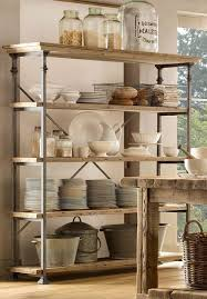 impressive french kitchen bakers rack 25 best bakers rack