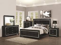 Contemporary King Bedroom Sets King Bedroom Awesome Black King Size Bedroom Sets Modern King