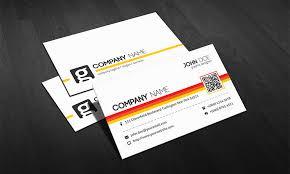 free business card templates google