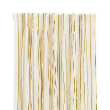 Crate And Barrel Curtains Kendal 50