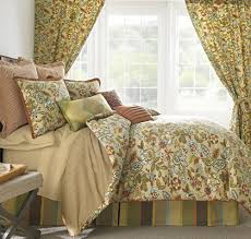 Rose Tree Symphony Comforter Set Rose Tree Tuscan Garden Comforter Set California King Rose Tree