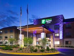 holiday inn express u0026 suites minneapolis golden valley hotel by ihg