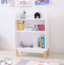 Bookshelf And Toy Box Combo Children U0027s Bookcases Ebay