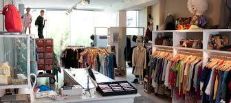 the 6 best second hand shops in amsterdam