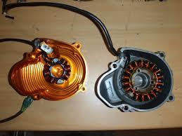 xc light flywheel update