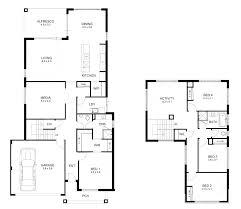 3 bedroom homes floor plans with garage fantastic duplex floor