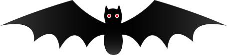 halloween clipart black background halloween bat images free download clip art free clip art on