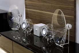 most beautiful speakers retro thing the most stylish speakers in existence