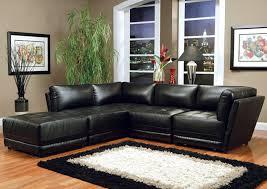 Jennifer Convertibles Sofa by Carpet Corner Chicago Il Kayson Black Modular Sectional Bonded