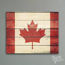 Home Decorations Canada Red And White Decorating With Maple Leaves Accents For Canada Day