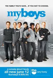 my boys 2 of 2 extra large movie poster image imp awards