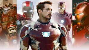 Iron Man Iron Man Every Major Armor From The Marvel Cinematic Universe Ign