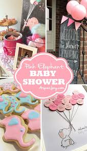 best 25 pink baby showers ideas on pinterest baby showers