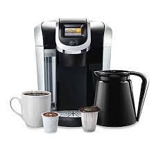 keurig coffee maker black friday keurig 2 0 k450 coffee brewing system bed bath u0026 beyond